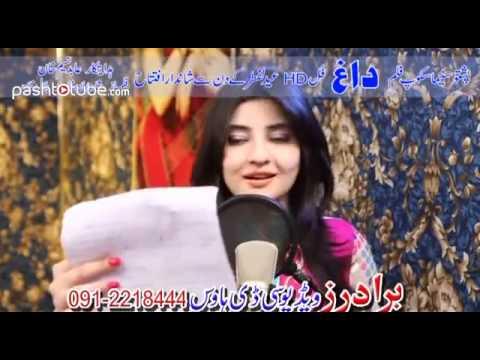 Rahhem sha and gul panra new HD song 2015