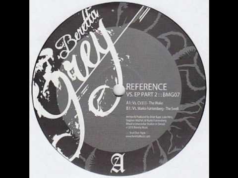 Reference vs. cv313 - The Wake
