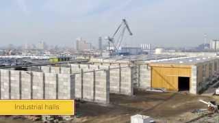 Legioblock® Concrete Building Block