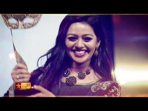 3rd Annual Vijay Awards Promo 21-05-2017 Vijay Tv Show Online