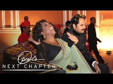 Oprah's Royal Indian Send-Off   Oprah's Next Chapter   Oprah Winfrey Network