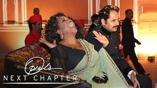 Oprah's Royal Indian Send-Off | Oprah's Next Chapter | Oprah Winfrey Network