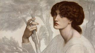 Pre-Raphaelites: Drawings \u0026 Watercolours – Exhibition Film