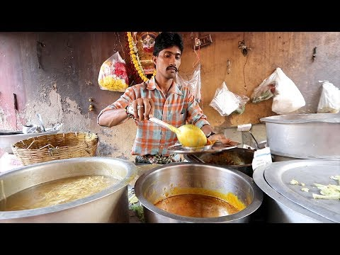 Top 15 Indian Street Foods in Kolkata, India | The BEST INDI