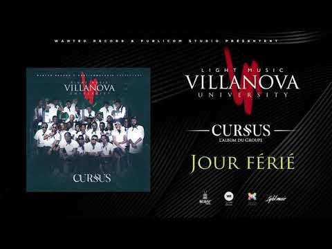 Light Music VillaNova I Jour Ferié