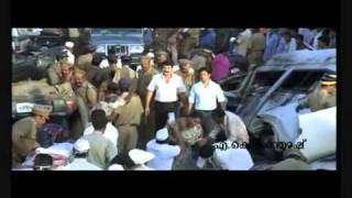 VANDE MATARAM Mammootty _ OFFICIAL TRAILER _ Malayalam Movie Trailer _ Mammootty Arjun Sneha.mp4