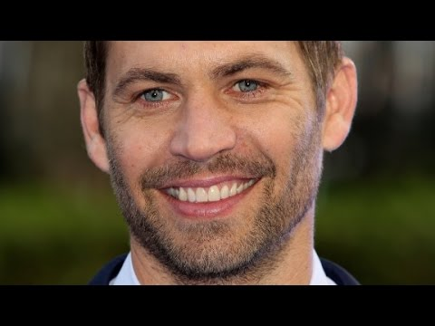 How did 'Furious 7' film Paul Walker's sce...