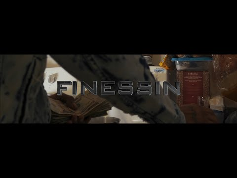 FRN Jawni - Finessin | Filmed By @GlassImagery 4K UHD