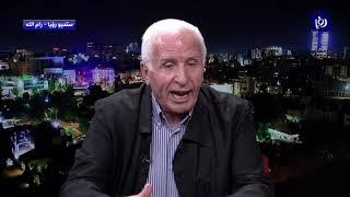 ملف الأسبوع - تصريحات نتنياهو بشأن وادي الأردن.. دعاية انتخابية أم سياسة ممنهجة؟ (13/9/2019)