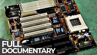 ► HOW IT WORKS - Episode 5 - Computer Recycling, Bikinis, Pasta, Wind Turbines