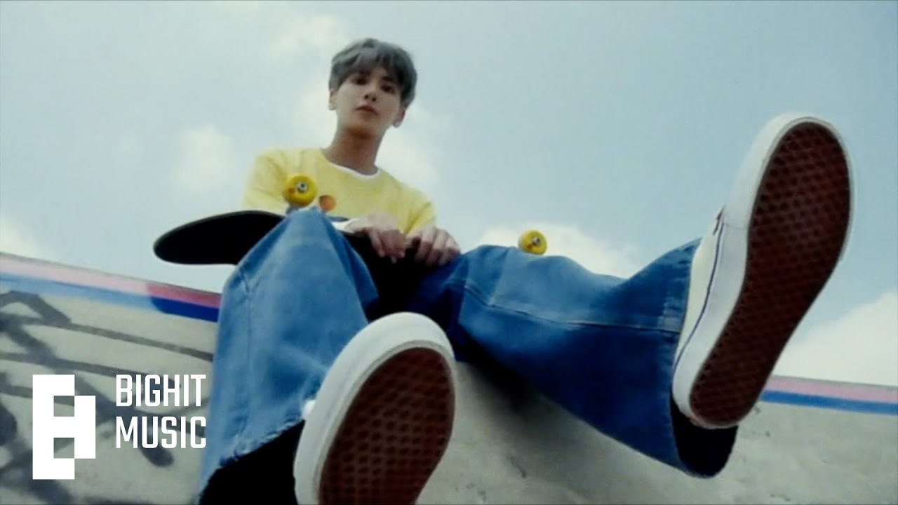 TXT (투모로우바이투게더) The Chaos Chapter: FIGHT OR ESCAPE Concept Clip 'FIGHT' - 태현 (TAEHYUN)