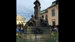 Экскурсия в старый Дрезден(Экскурсия по Дрездену.Легенды,музеи,местные достопримечательности., 2015-10-07T12:50:09.000Z)
