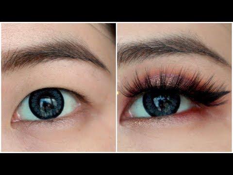 Tutorial Makeup Mata Pesta Untuk Pemula & Mata Monolid | Focallure Twilight Palette (BAHASA)