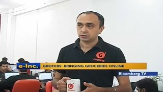 Grofers: Bringing groceries online