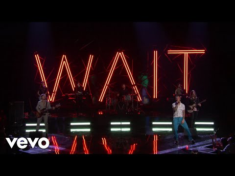 Maroon 5 - Wait (Live On The Voice/2018)