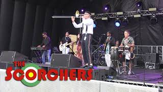 Summertime Ska at the Brentwood festival