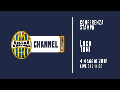 4 maggio 2016 - Luca Toni