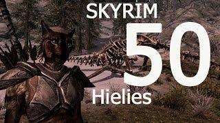 Skyrim 50 Древнее знание Выяснить где находится Древний свиток Поговорить с Ураг гро Шубом