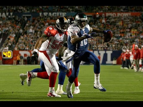 2010 Pro Bowl Highlights