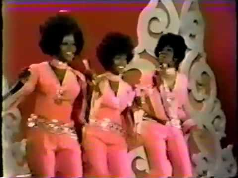 The Supremes - Everybody's Got The Right To Love