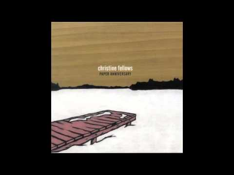 Christine Fellows - Vertebrae