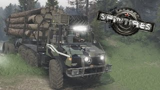 Spintires - Goin in solo