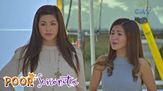Poor Señorita: Full Episode 54 (with English subtitles)