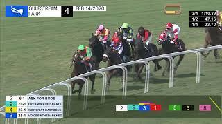 Vidéo de la course PMU MAIDEN CLAIMING
