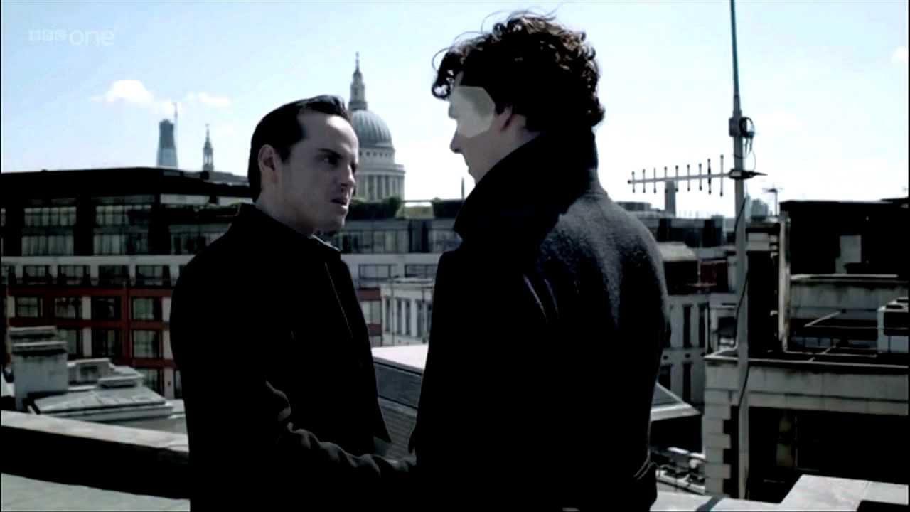 Call Me Maybe Sherlock Moriarty Youtube