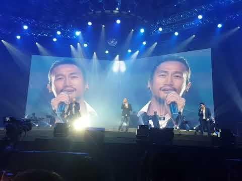 [Live] เหมือนเคย - บอย โกสิยพงษ์ feat. อาทิวรา คงมาลัย