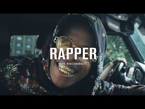 [FREE] Dark Trap Beat 'RAPPER' Free Trap Beats 2021 – Rap/Trap Instrumental