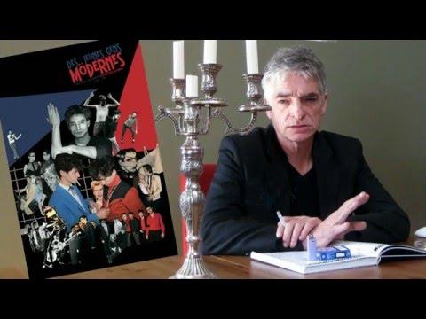 Philippe Pascal (Marquis de Sade) : Interview audio (2011)
