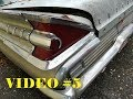 Part 5 Will It Run? 1959 Mercury Monterey: Asleep For A Decade