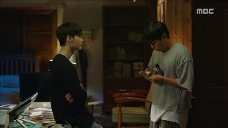 Video [W] ep.12 Lee Jong-suk borrow money from Lee Si-eon 20160831 download MP3, 3GP, MP4, WEBM, AVI, FLV April 2018