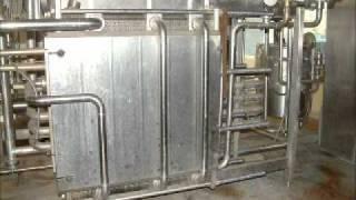 fischer used machine pasteurizer machinepoint