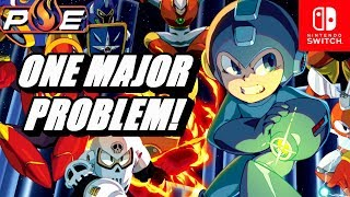 Baixar Mega Man Legacy Collections - The GOOD, BAD & UGLY! AAA vs. Indie! | NewsEssence