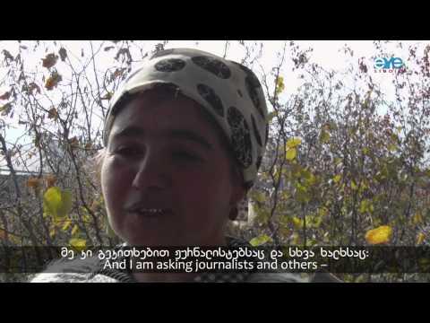 Meskh Muslims in Georgia