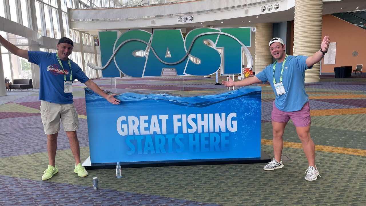 iCast 2021 LIVE