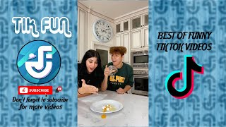 Ultimate TikTok funny Compilation of August 2020  Tik Tok Memes , Tik Tok fails