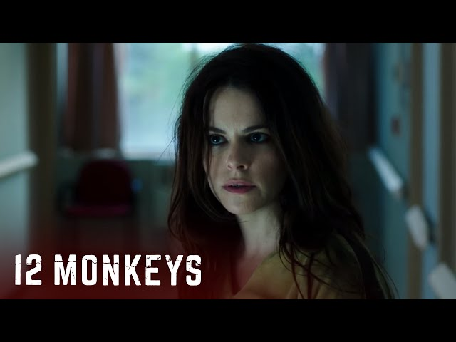 12 Monkeys: Season 1 By the Numbers | SYFY