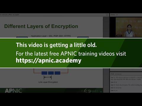 eSEC03   IPSec VPN Design   07 February 2018