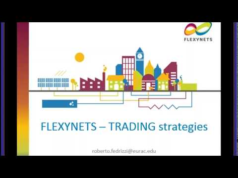 FLEXYNETS TRADING - economic analysis in cold water DH networks - R. Fedrizzi (10.05.2017)
