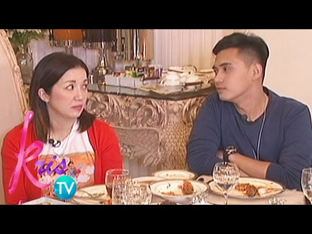 Kris TV: Kris' advice to Marlo