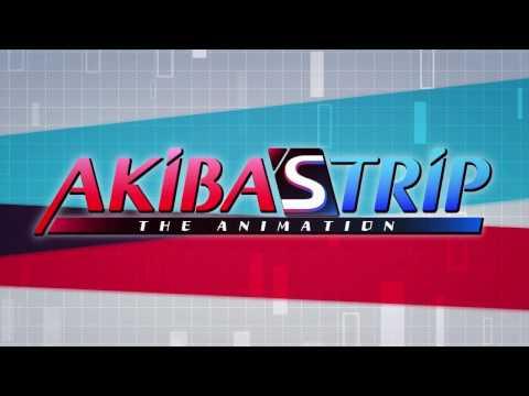 TVアニメ「AKIBA'S TRIP -THE ANIMATION-」第1弾トレーラー