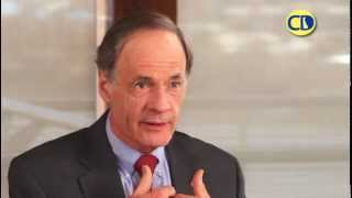Senator Tom Carper: The U.S. Economy