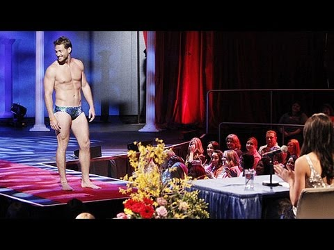 Bachelorette Men Tell All Recap — Juan Pablo's Speedo Heats Up Men Tell All!