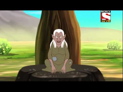 Gopal Bhar (Bangla) - Rupkothar Rajjye Gopal - Bengali - Episode - 20 thumbnail