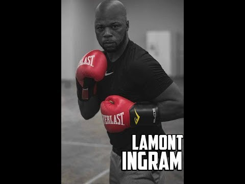 Hub City Now: Interview with Lamont Ingram Pt. 2