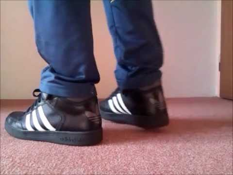 Adidas Varial Mid Youtube