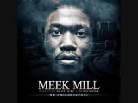 Meek Mill - Gotta Get It ( Prod. By YRoc Beats ) ( Mr Philadelphia )